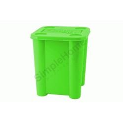 Pudełko plastikowe - CUBE BOX