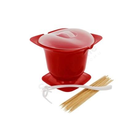 Zestaw fondue