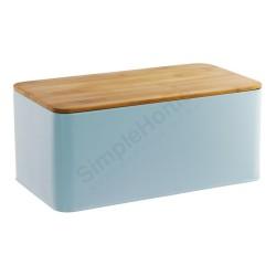 Chlebak z deską bambusową