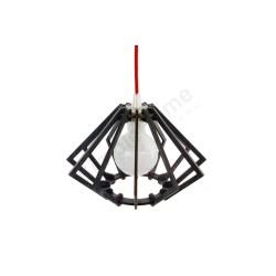 Lampa wisząca DIAMOND BLACK