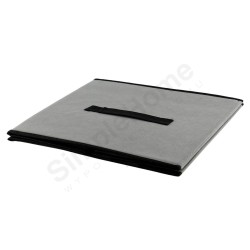 Pudełko materiałowe 30 x 30 cm