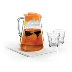 Dzbanek Tescoma TEO - pomarańczowy