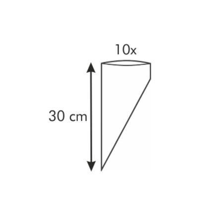 Woreczki do zdobienia ciasta Tescoma - 30 cm