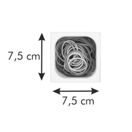 Pojemnik - Tescoma FlexiSPACE - 74x74mm