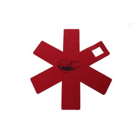 Przekładki ochronne na patelnie