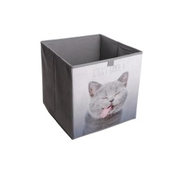 Pudełko materiałowe 31 x 31...