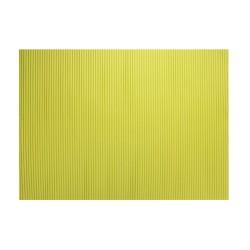 Mata łazienkowa PVC 90 x 65 cm