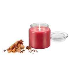 Świeca zapachowa egzotyczne przyprawy -  Tescoma