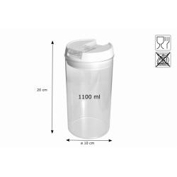 Pojemnik do przechowywania żywności - 1,1 L