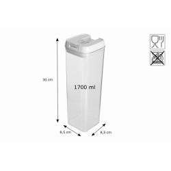 Pojemnik do przechowywania żywności - 1,7 L