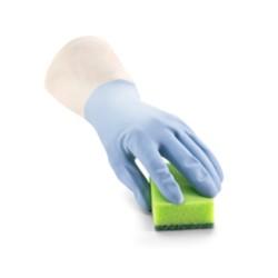 Rękawice do sprzątania Tescoma / L