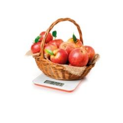 Cyfrowa waga kuchenna - Tescoma 15 kg