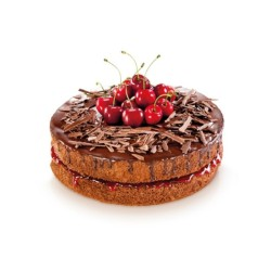 Forma silikonowa na tort 26 cm - Tescoma