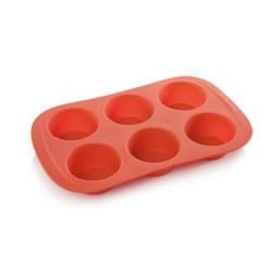 Forma silikonowa na 6 muffinów - Tescoma