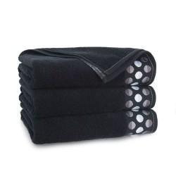 Ręcznik - Zwoltex Zen - Czarny
