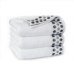 Ręcznik - Zwoltex Zen - Biały