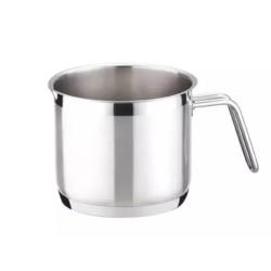 Garnek do gotowania mleka -...
