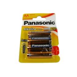Bateria Panasonic AA 1,5 V