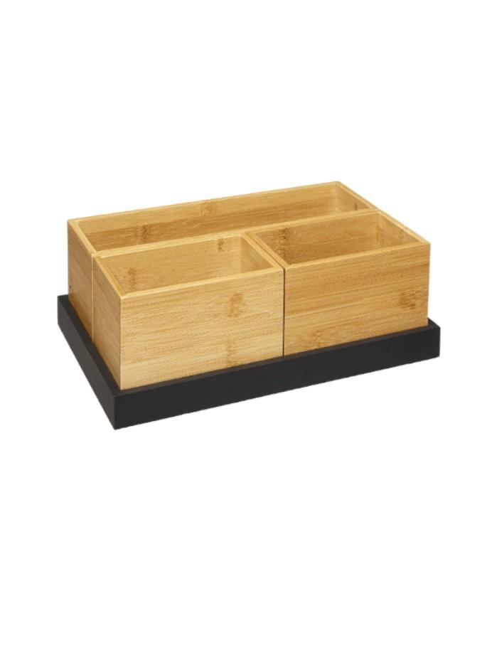 Pudełka i organizery
