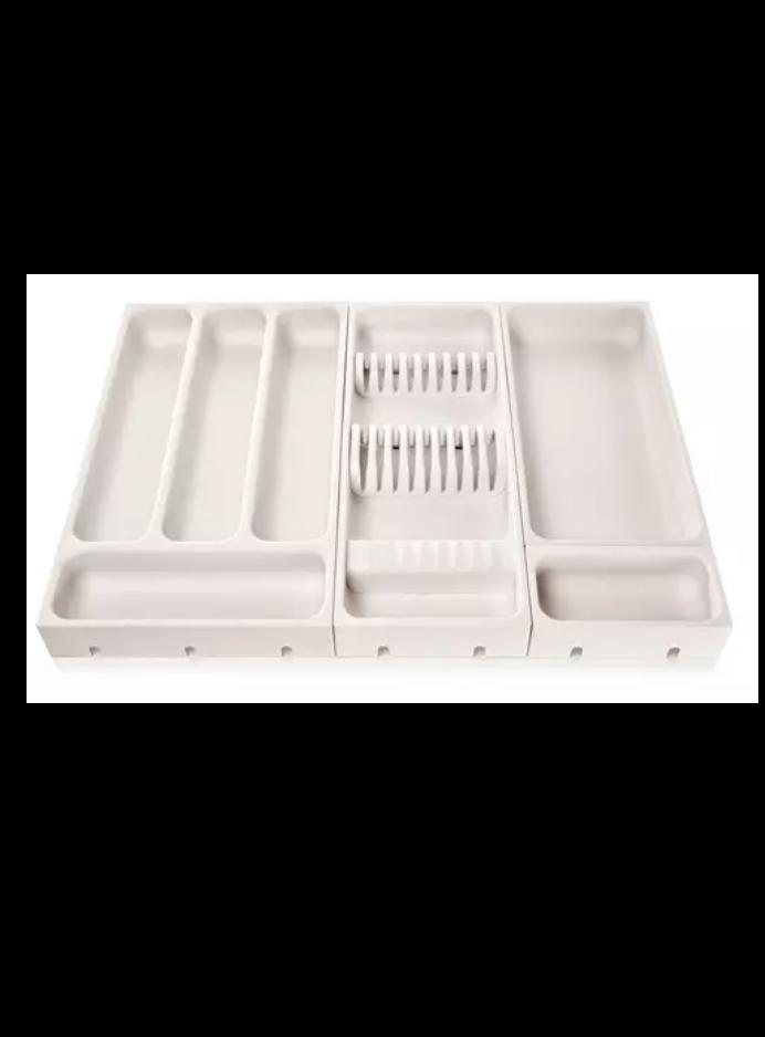 Organizacja szuflad i szafek